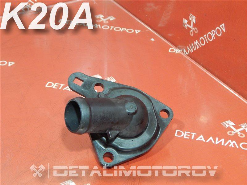 Крышка термостата Honda Accord CM K20A
