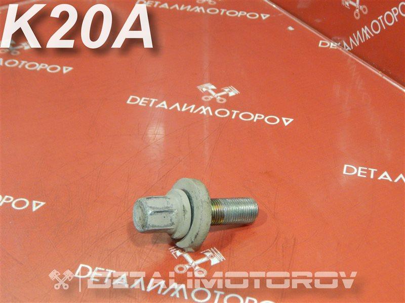 Болт коленвала Honda Accord CM K20A