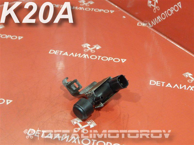 Датчик вакуумный Honda Accord CM K20A