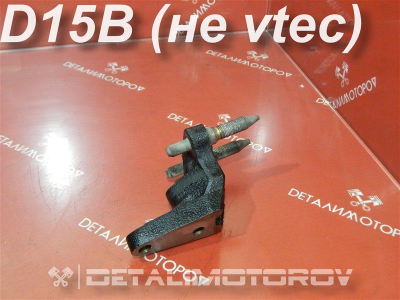 Кронштейн опоры двигателя Honda Capa E-EF2 D15B