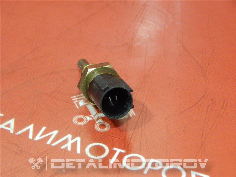 Датчик температуры охлаждающей жидкости Honda Capa E-EF2 D15B