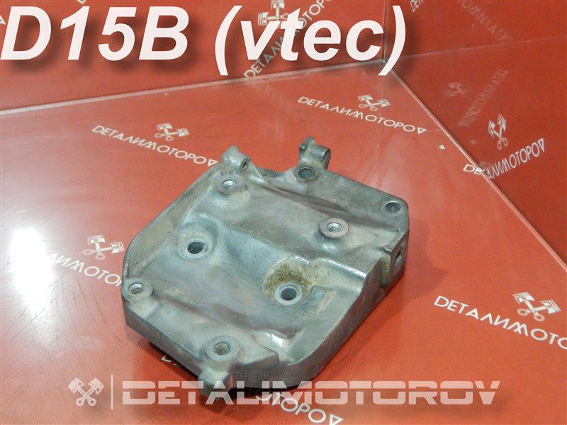 Крепление компрессора кондиционера Honda Capa E-EF2 D15B