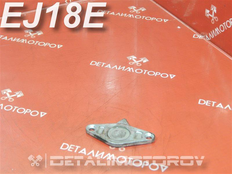 Крышка двигателя Subaru Impreza GF6 EJ18E