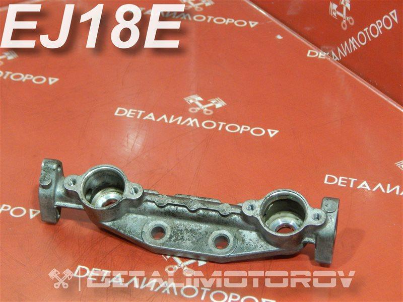 Топливная рейка Subaru Impreza GF6 EJ18E