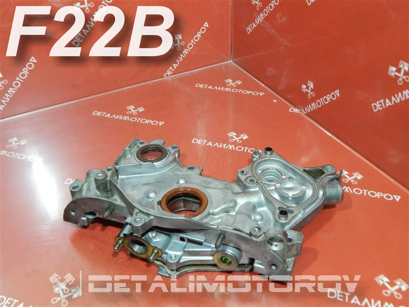Масляный насос Honda Accord E-CD7 F22B