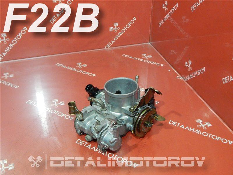 Дроссельная заслонка Honda Accord E-CD7 F22B