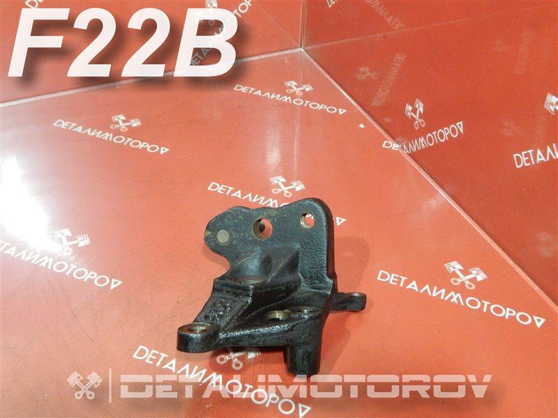 Кронштейн опоры двигателя Honda Accord E-CD7 F22B