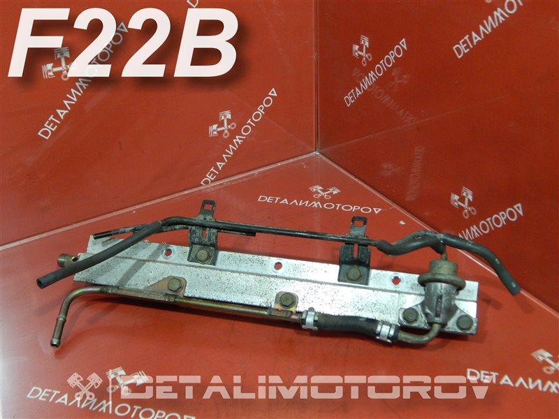 Регулятор давления топлива Honda Accord E-CD7 F22B