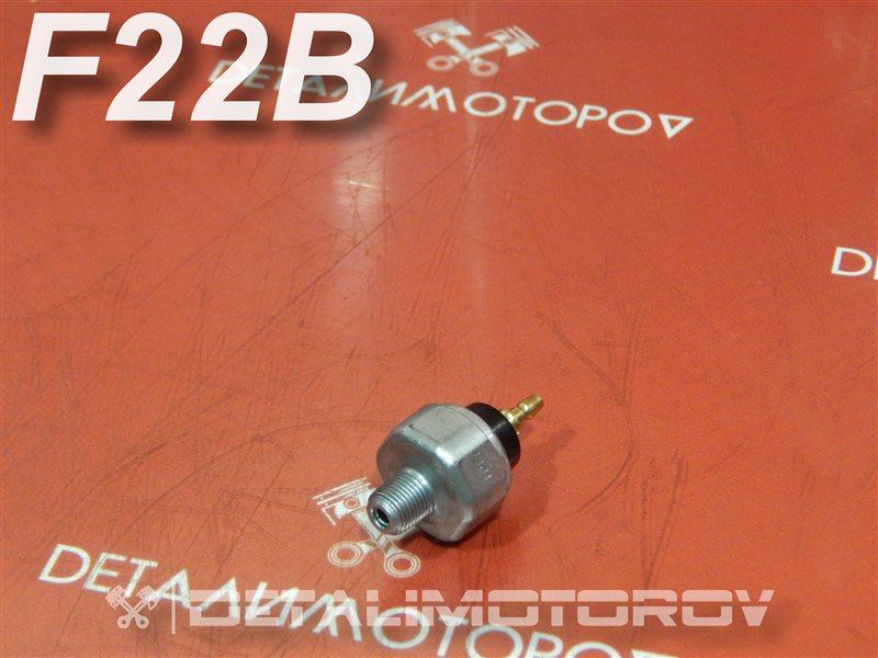Датчик давления масла Honda Accord E-CD7 F22B
