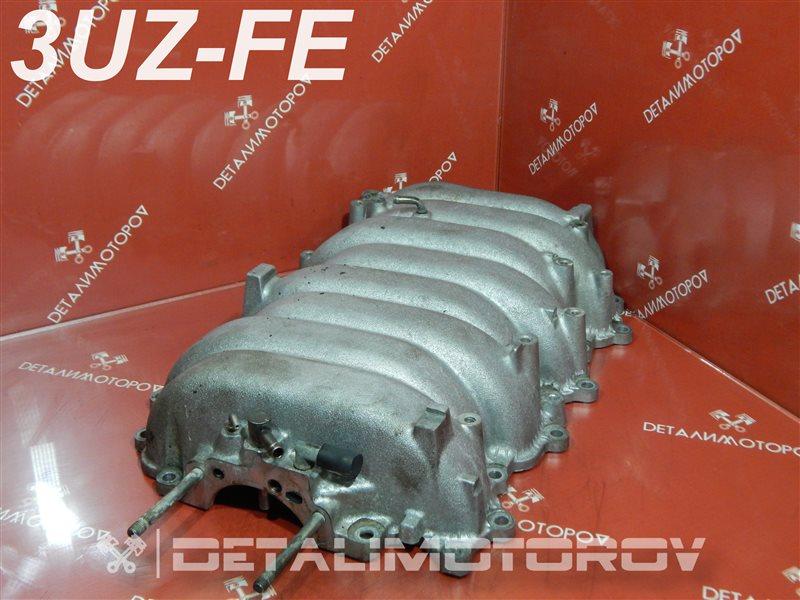 Коллектор впускной Toyota Gs300 UZS160 3UZ-FE