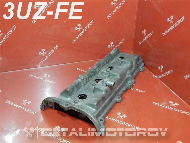 Крышка головки блока цилиндров Toyota Gs300 UZS160 3UZ-FE