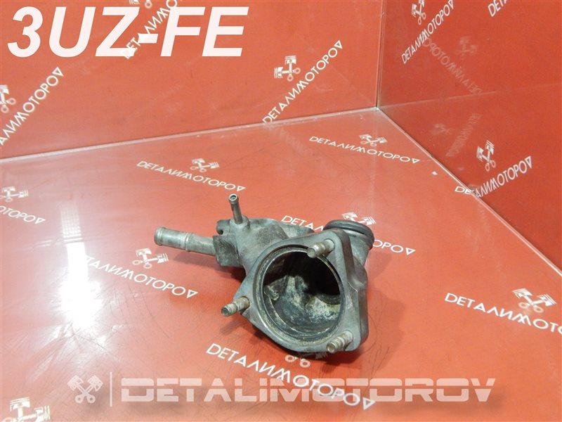 Корпус термостата Toyota Gs300 UZS160 3UZ-FE