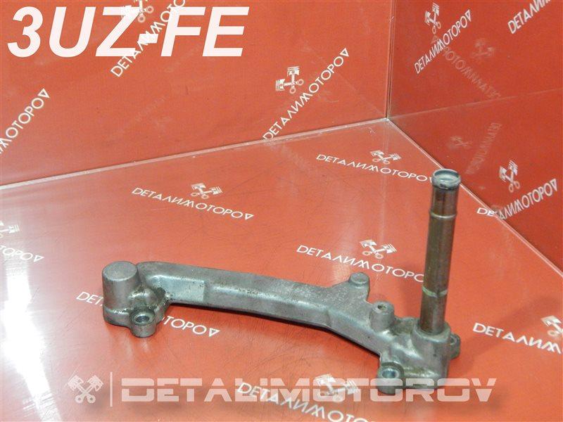 Фланец системы охлаждения Toyota Gs300 UZS160 3UZ-FE