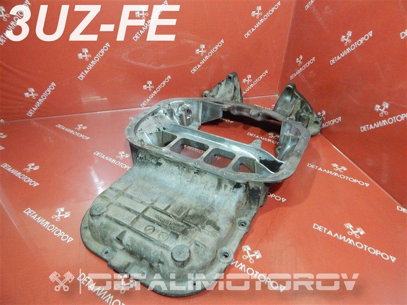 Поддон Toyota Gs300 UZS160 3UZ-FE