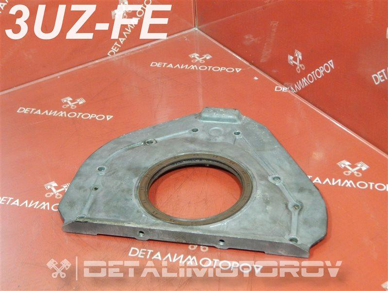 Крышка коленвала Toyota Gs300 UZS160 3UZ-FE