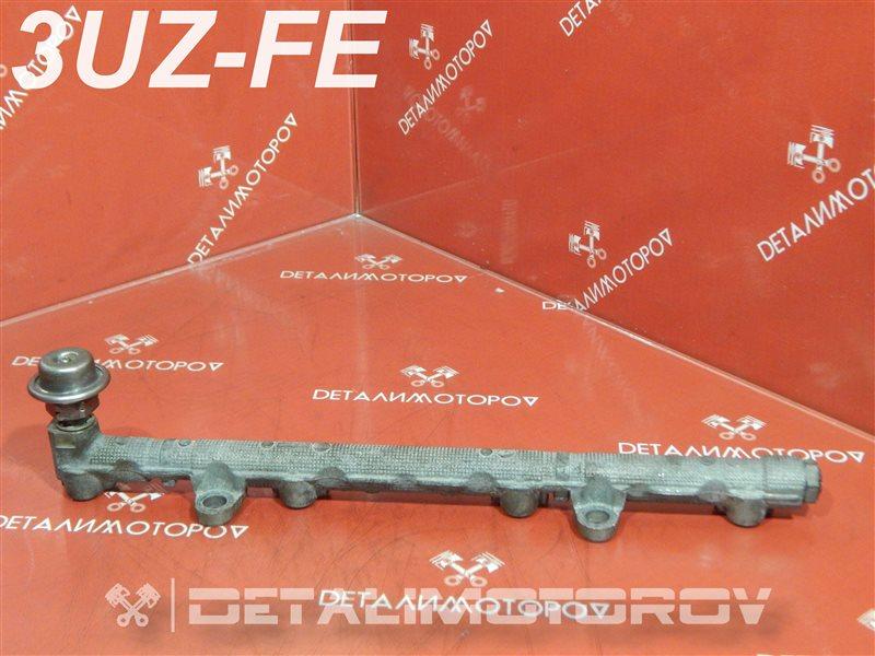 Регулятор давления топлива Toyota Gs300 UZS160 3UZ-FE