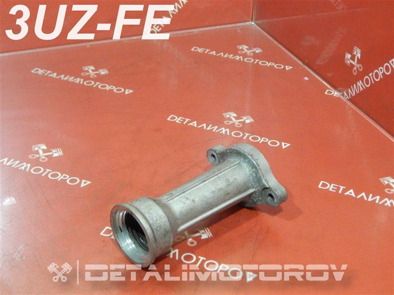 Маслозаливная горловина Toyota Gs300 UZS160 3UZ-FE