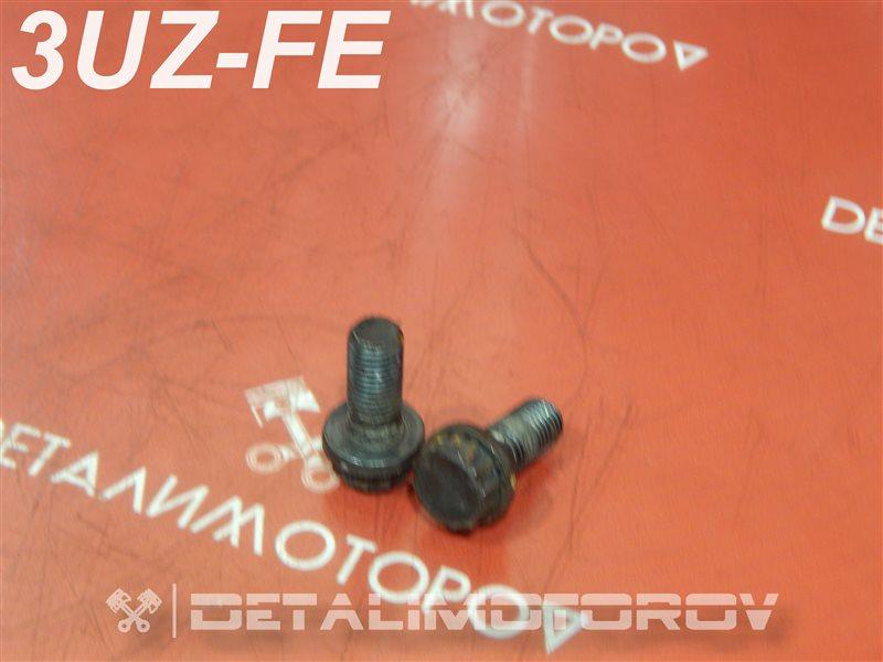 Болт маховика Toyota Gs300 UZS160 3UZ-FE