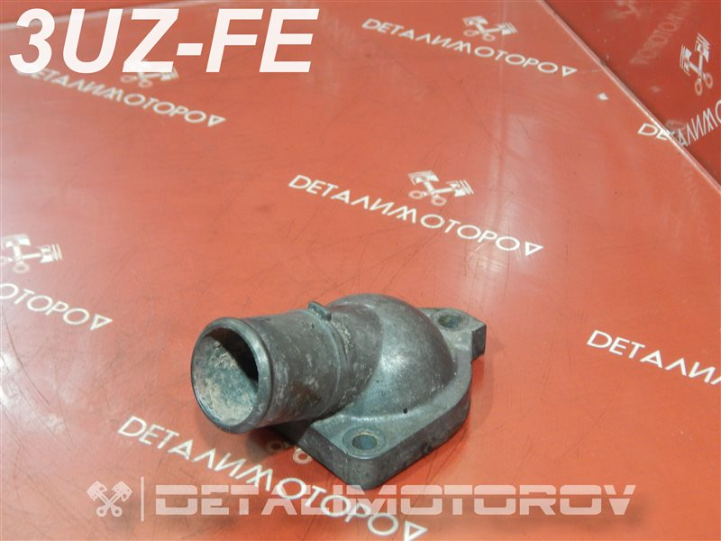 Крышка термостата Toyota Gs300 UZS160 3UZ-FE