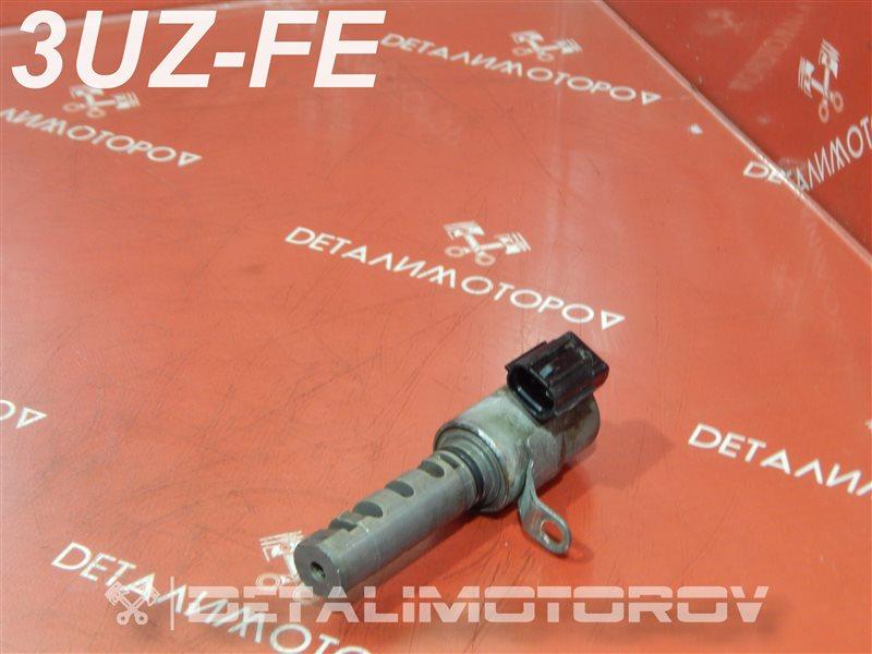 Клапан vvt-i Toyota Gs300 UZS160 3UZ-FE