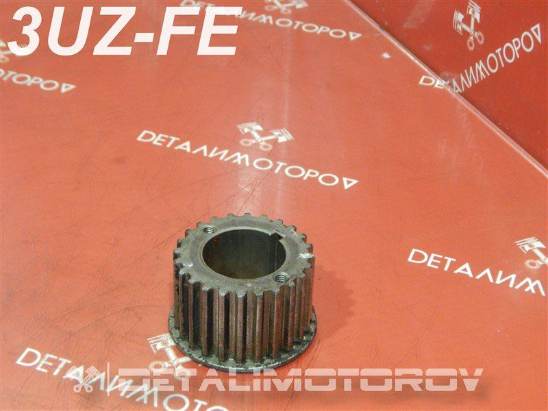 Шестерня коленвала Toyota Gs300 UZS160 3UZ-FE