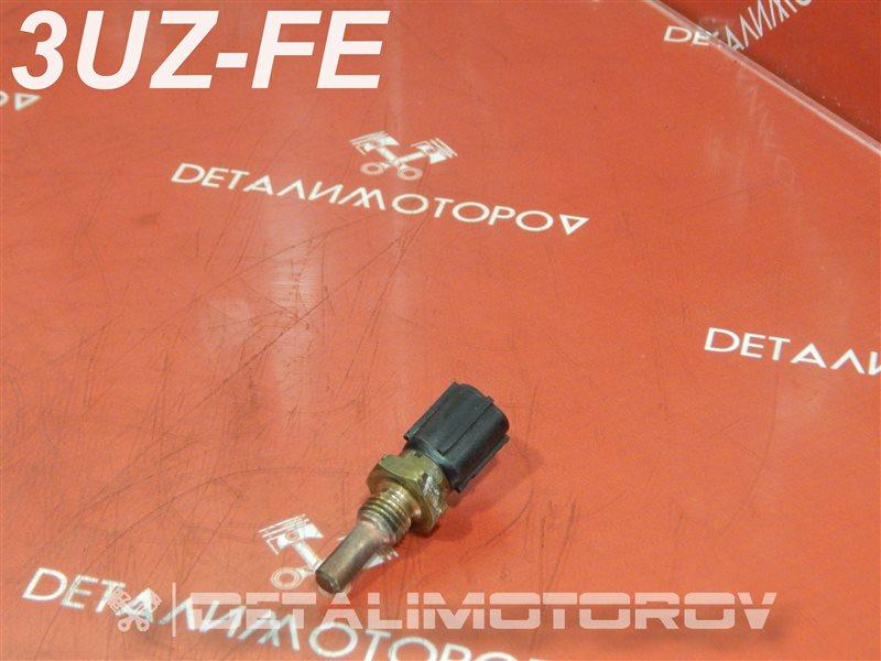 Датчик температуры охлаждающей жидкости Toyota Gs300 UZS160 3UZ-FE