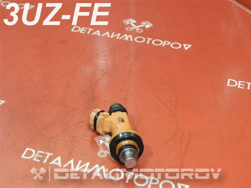 Форсунка Toyota Gs300 UZS160 3UZ-FE