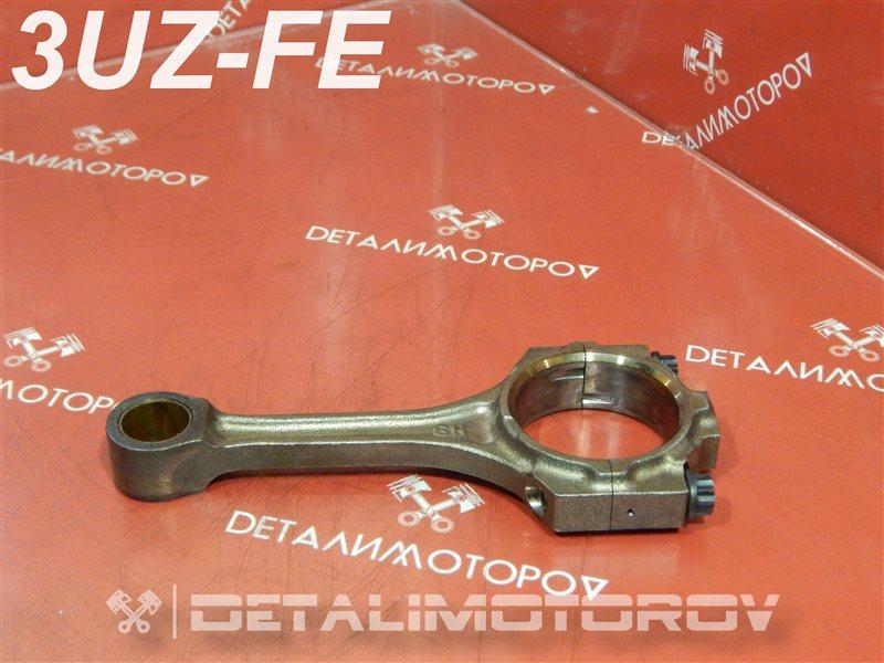 Шатун Toyota Gs300 UZS160 3UZ-FE