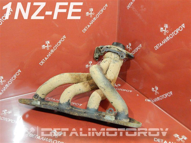 Коллектор выпускной Toyota Allex CBA-NZE124 1NZ-FE