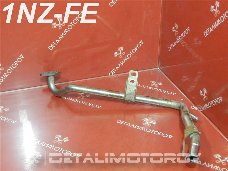 Трубка охлаждающей жидкости Toyota Allex CBA-NZE124 1NZ-FE