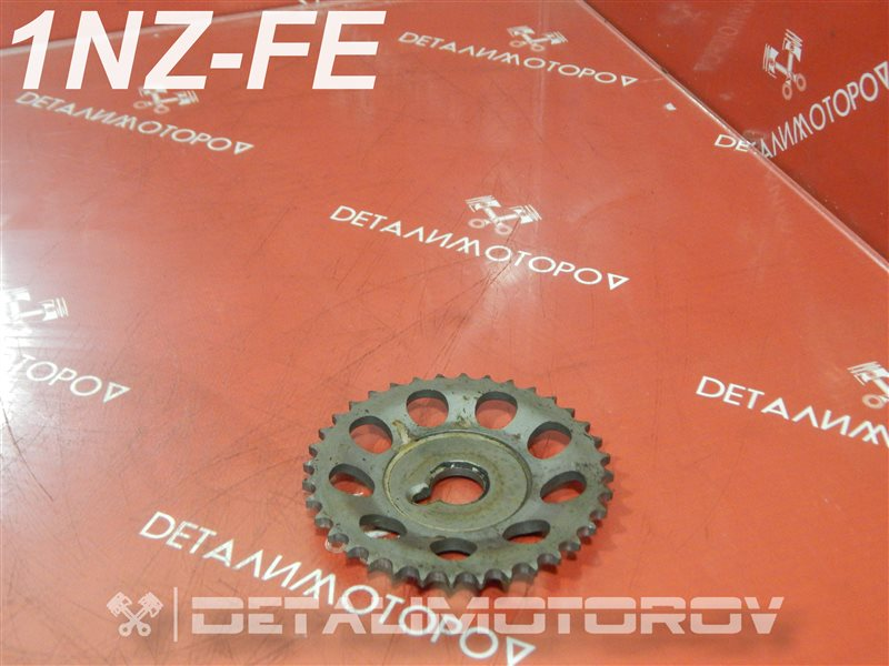 Шестерня распредвала Toyota Allex CBA-NZE124 1NZ-FE