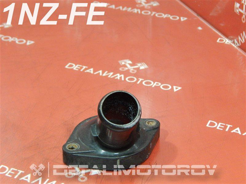 Крышка термостата Toyota Allex CBA-NZE124 1NZ-FE