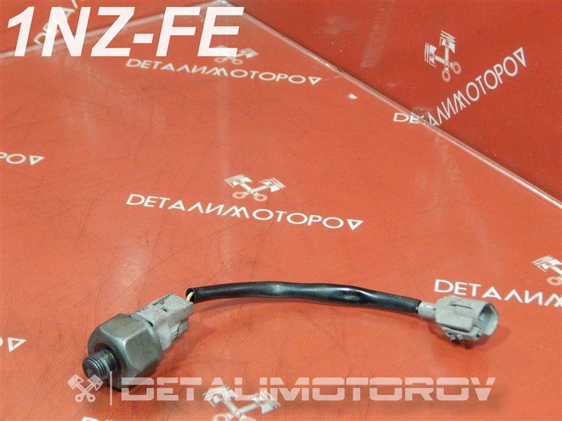 Датчик детонации Toyota Allex CBA-NZE124 1NZ-FE