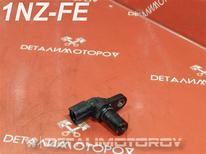Датчик скорости Toyota Allex CBA-NZE124 1NZ-FE