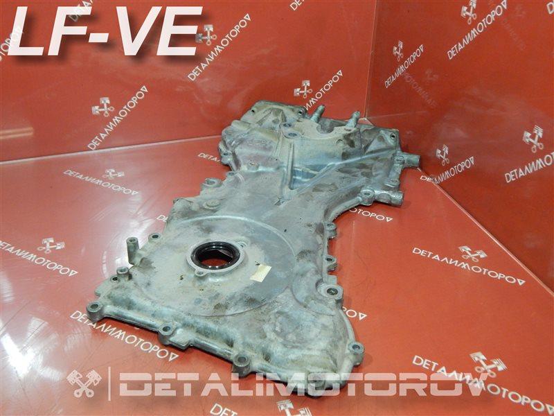 Лобовина двигателя Mazda Atenza DBA-GYEW LF-VE