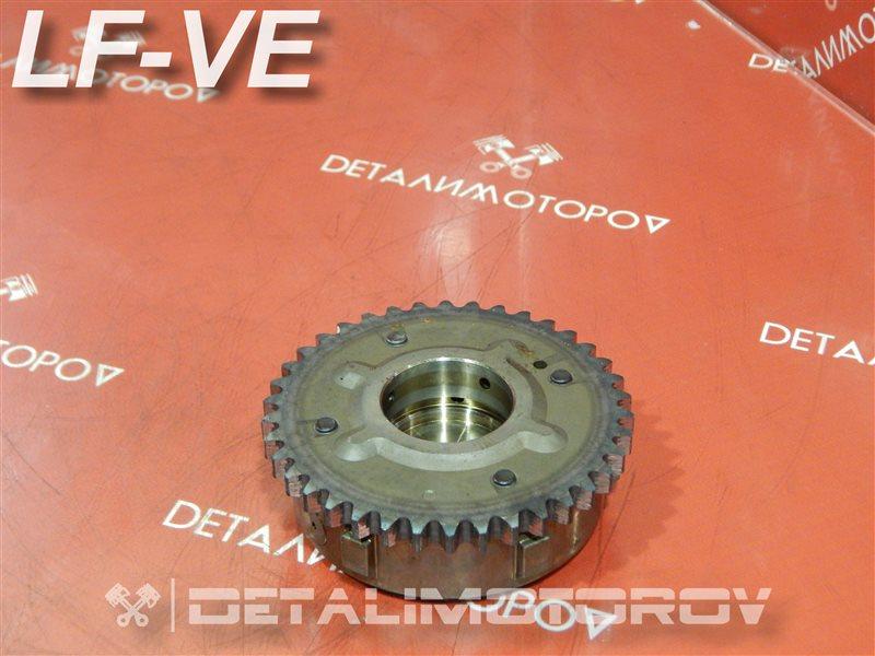 Муфта vvti Mazda Atenza DBA-GYEW LF-VE