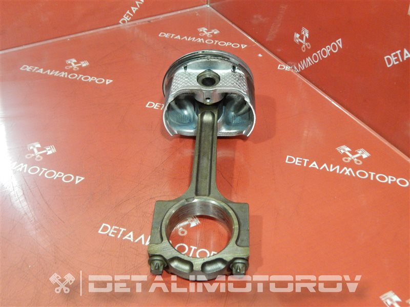 Поршень с шатуном Mazda Atenza DBA-GYEW LF-VE