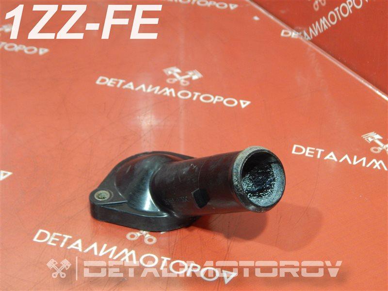 Крышка термостата Toyota Allex ZZE122 1ZZ-FE