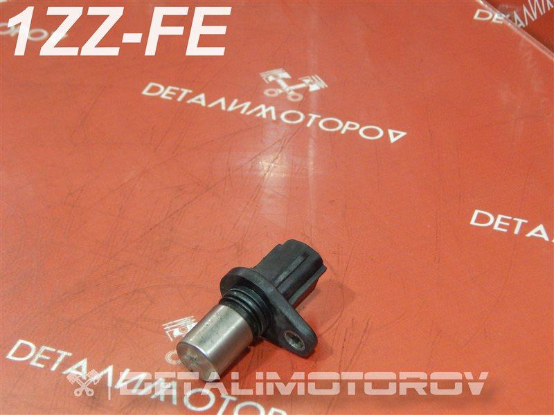Датчик положения распредвала Toyota Allex ZZE122 1ZZ-FE