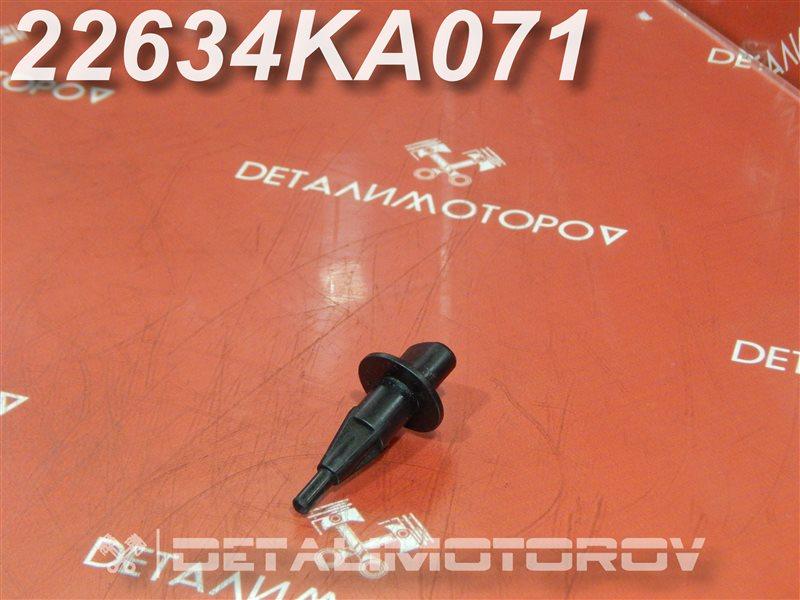 Датчик температуры впускного коллектора Subaru Impreza E-GC1 EJ15
