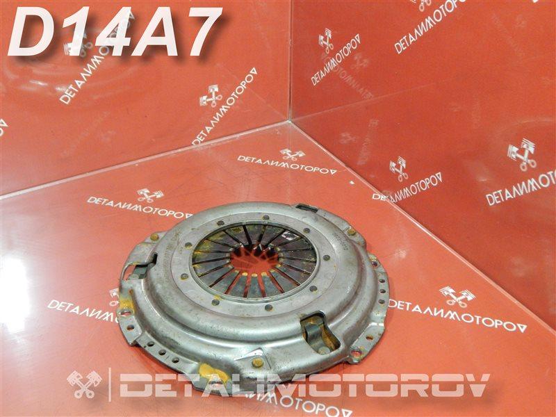 Корзина сцепления Honda Civic Aerodeck MB8 D14A7