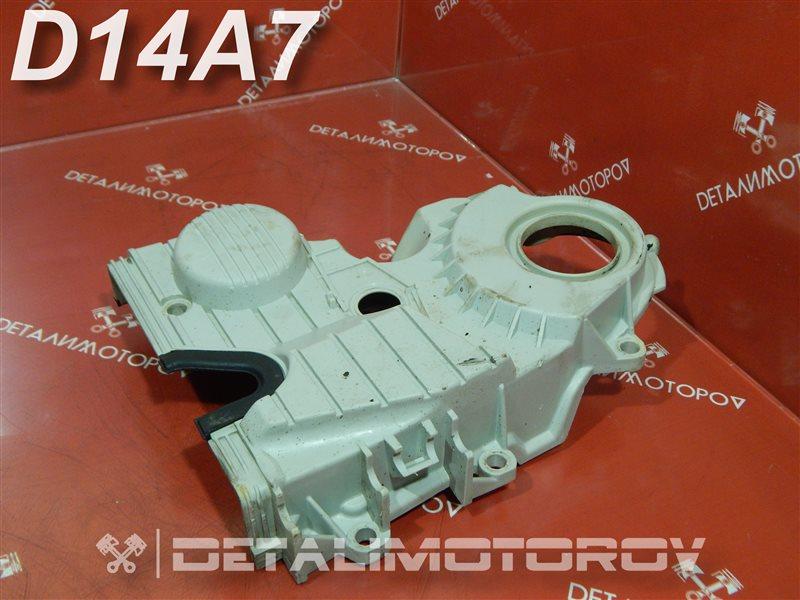 Кожух грм Honda Civic Aerodeck MB8 D14A7