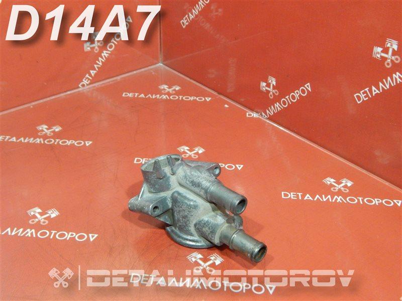 Корпус термостата Honda Civic Aerodeck MB8 D14A7
