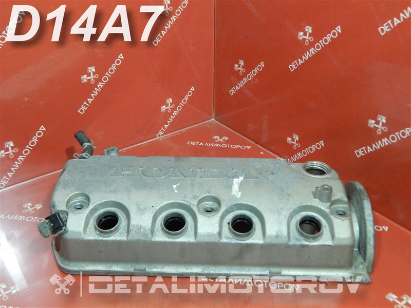 Крышка головки блока цилиндров Honda Civic Aerodeck MB8 D14A7