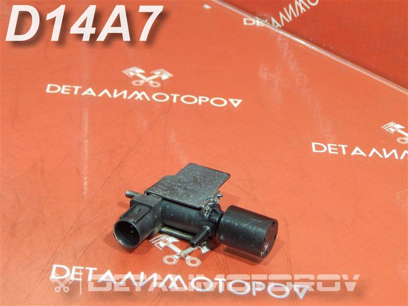 Датчик вакуумный Honda Civic Aerodeck MB8 D14A7