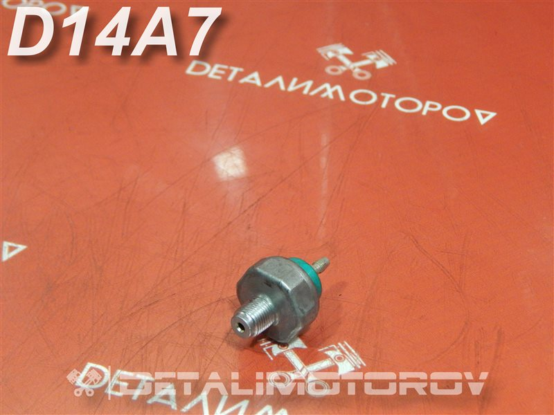 Датчик давления масла Honda Civic Aerodeck MB8 D14A7
