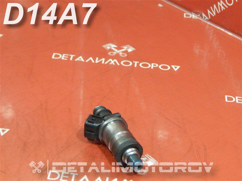Форсунка Honda Civic Aerodeck MB8 D14A7