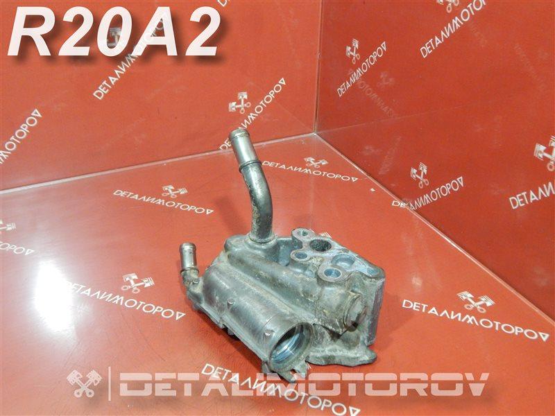 Корпус термостата Honda Cr-V RE5 R20A2
