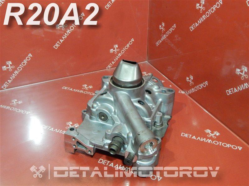Балансирный вал Honda Cr-V RE5 R20A2