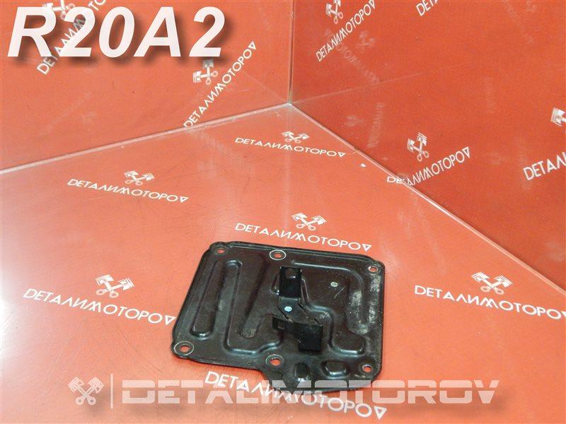Крышка двигателя Honda Cr-V RE5 R20A2